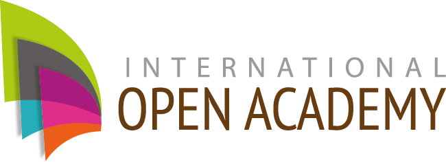 International Open Academy Logo