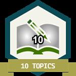 10 Forum Topics