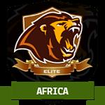 Africa Elite Quest Badge