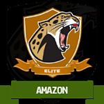 Amazon Elite Quest Badge