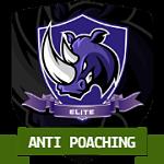 Anti Poaching Elite Quest Badge