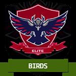 Birds Elite Quest Badge