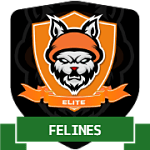Feline Elite Quest Badge