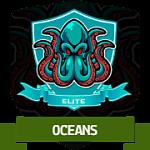 Oceans Elite Quest Badge