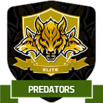 Predators Elite Quest Badge