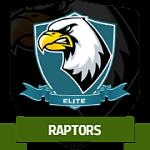 Raptors Elite Quest Badge