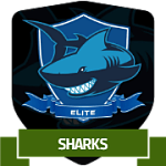 Sharks Elite Quest Badge