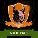 Wild Cats Elite Quest Badge