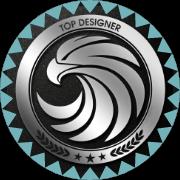 Top Designer Award