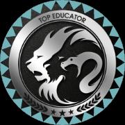Top Educator Award