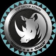 Top Group Admin Award