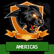 Americas Elite Quest Badge