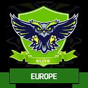 Europe Elite Quest Badge