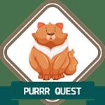 Cat Anatomy Quest Badge
