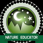 Conservation Educator Badge