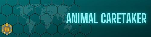 Career as an Animal Caretaker