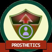 Animal Prosthetist