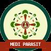 Medical Parasitologist Badge