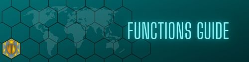 Functions Guide