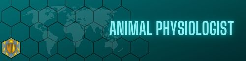Animal Physiologist Banner