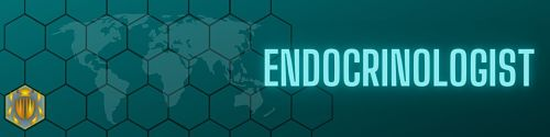 Career as an Endocrinologist