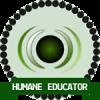 Humane Educator Badge